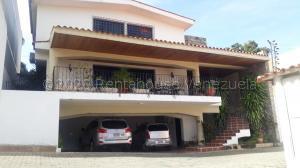 Casa En Ventaen Barquisimeto, Colinas Del Turbio, Venezuela, VE RAH: 21-7419