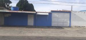 Casa En Ventaen Yaritagua, Municipio Peña, Venezuela, VE RAH: 21-7392
