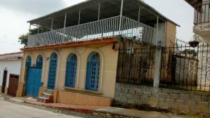 Casa En Ventaen Escuque, El Alto De Escuque, Venezuela, VE RAH: 21-7397