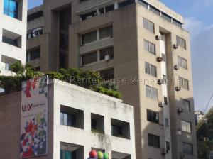 Oficina En Ventaen Caracas, Las Mercedes, Venezuela, VE RAH: 21-7401