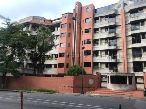 Apartamento En Ventaen Caracas, Miranda, Venezuela, VE RAH: 21-7430