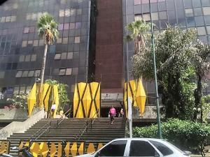Oficina En Alquileren Caracas, Las Mercedes, Venezuela, VE RAH: 21-7417