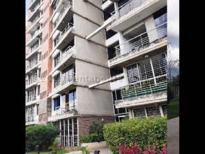 Apartamento En Ventaen Caracas, El Encantado, Venezuela, VE RAH: 21-7472
