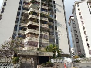 Apartamento En Alquileren Caracas, Manzanares, Venezuela, VE RAH: 21-7479