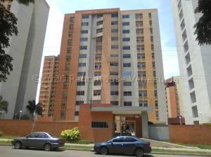 Apartamento En Ventaen Municipio Naguanagua, Palma Real, Venezuela, VE RAH: 21-7498