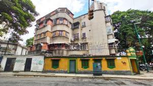Apartamento En Ventaen Caracas, San Bernardino, Venezuela, VE RAH: 21-7749