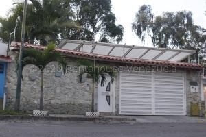 Casa En Ventaen Caracas, Montalban I, Venezuela, VE RAH: 21-8206