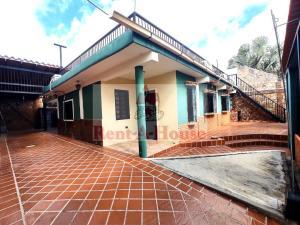Casa En Ventaen Yaritagua, Municipio Peña, Venezuela, VE RAH: 21-7509