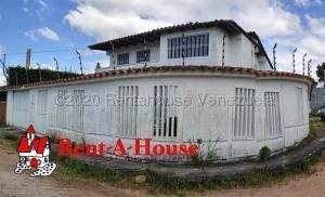 Casa En Ventaen San Cristobal, Colinas De Bello Monte, Venezuela, VE RAH: 21-7520