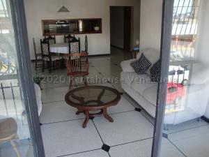 Apartamento En Ventaen Barquisimeto, Del Este, Venezuela, VE RAH: 21-7524