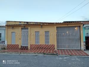 Casa En Ventaen Municipio Linares Alcantara, La Morita Ii, Venezuela, VE RAH: 21-7583