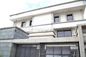 Casa En Ventaen Caracas, Colinas De Vista Alegre, Venezuela, VE RAH: 21-7697