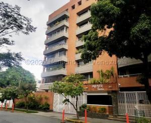 Apartamento En Ventaen Caracas, Campo Alegre, Venezuela, VE RAH: 21-7535