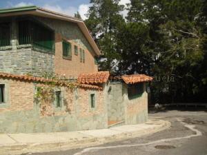 Casa En Ventaen Caracas, Los Naranjos Del Cafetal, Venezuela, VE RAH: 21-7575