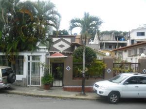 Casa En Ventaen Caracas, La Florida, Venezuela, VE RAH: 21-7573