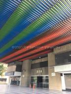 Oficina En Ventaen Caracas, Las Mercedes, Venezuela, VE RAH: 21-7597