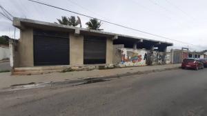 Local Comercial En Ventaen Duaca, Municipio Crespo, Venezuela, VE RAH: 21-7603