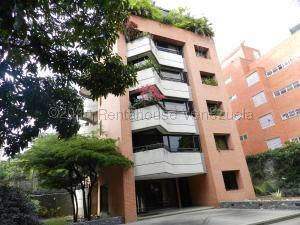 Apartamento En Ventaen Caracas, La Castellana, Venezuela, VE RAH: 21-7605