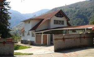 Casa En Alquileren Merida, Pedregosa Alta, Venezuela, VE RAH: 21-7606
