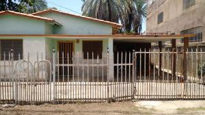 Casa En Ventaen Ciudad Ojeda, Calle Merida, Venezuela, VE RAH: 21-7609