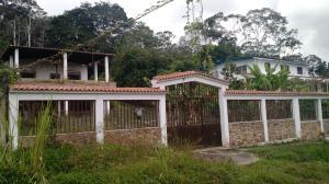 Casa En Ventaen Isnotú, Comarca San Juan, Venezuela, VE RAH: 21-7624