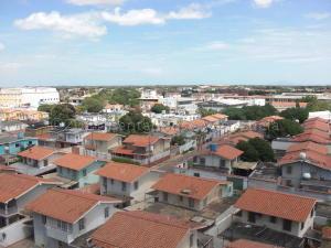 Apartamento En Ventaen Coro, Sector Bobare, Venezuela, VE RAH: 21-7636