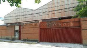 Local Comercial En Ventaen Guarenas, La Guairita, Venezuela, VE RAH: 21-8319