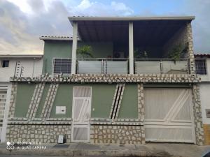 Townhouse En Ventaen Municipio Linares Alcantara, La Morita I, Venezuela, VE RAH: 21-7984
