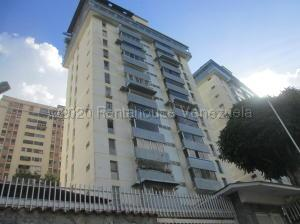 Apartamento En Ventaen Caracas, Colinas De Bello Monte, Venezuela, VE RAH: 21-7657