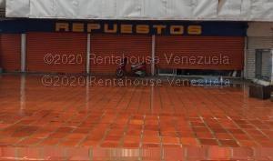 Local Comercial En Ventaen Barquisimeto, Centro, Venezuela, VE RAH: 21-7661