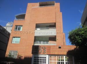 Apartamento En Ventaen Caracas, Las Mercedes, Venezuela, VE RAH: 21-7664