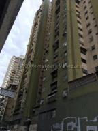 Apartamento En Ventaen Caracas, San Jose, Venezuela, VE RAH: 21-7654