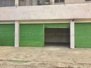 Local Comercial En Alquileren Barquisimeto, Centro, Venezuela, VE RAH: 21-7674