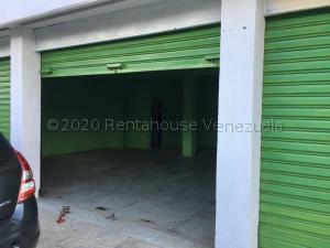 Local Comercial En Alquileren Barquisimeto, Centro, Venezuela, VE RAH: 21-7678