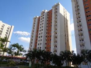 Apartamento En Alquileren Barquisimeto, Parroquia Catedral, Venezuela, VE RAH: 21-7684