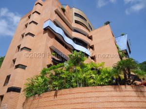 Apartamento En Ventaen Caracas, Lomas De La Alameda, Venezuela, VE RAH: 21-7693
