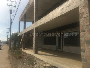 Local Comercial En Alquileren Ciudad Ojeda, Cristobal Colon, Venezuela, VE RAH: 21-7698