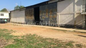 Galpon - Deposito En Ventaen Ciudad Ojeda, La 'l', Venezuela, VE RAH: 21-7711