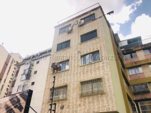 Apartamento En Ventaen Caracas, La Paz, Venezuela, VE RAH: 21-7779
