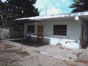 Terreno En Ventaen Margarita, Juangriego, Venezuela, VE RAH: 21-7790