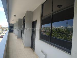 Oficina En Alquileren Municipio San Diego, Parque Industrial Castillito, Venezuela, VE RAH: 21-7755
