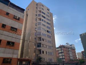 Apartamento En Ventaen Caracas, Sabana Grande, Venezuela, VE RAH: 21-7807