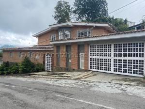Casa En Ventaen Municipio Guaicaipuro, Parcelamiento Cortada Del Guayabo, Venezuela, VE RAH: 21-10963