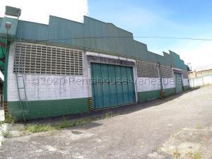 Galpon - Deposito En Ventaen Caracas, Mariche, Venezuela, VE RAH: 21-7792