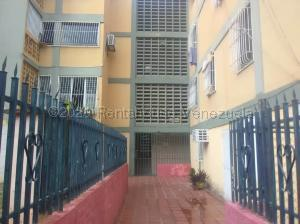 Apartamento En Ventaen Barquisimeto, Patarata, Venezuela, VE RAH: 21-6232