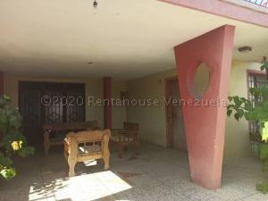 Casa En Ventaen Punto Fijo, Caja De Agua, Venezuela, VE RAH: 21-7856