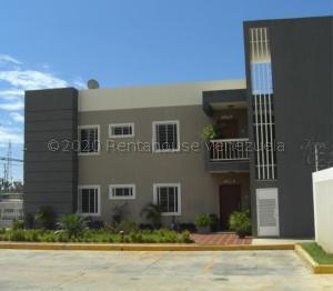 Apartamento En Ventaen Cabimas, Churuguara, Venezuela, VE RAH: 21-7909