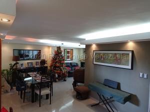 Apartamento En Ventaen Caracas, Lomas De La Trinidad, Venezuela, VE RAH: 21-8154