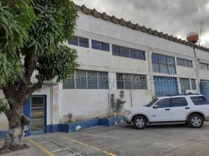 Galpon - Deposito En Ventaen Cagua, Corinsa, Venezuela, VE RAH: 21-7922