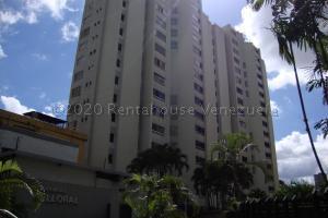 Apartamento En Ventaen Caracas, Bello Monte, Venezuela, VE RAH: 21-7942
